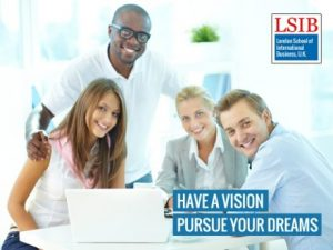 Flexible, Study,anywhere,anytime,career,online,programmes,student,LSIB,