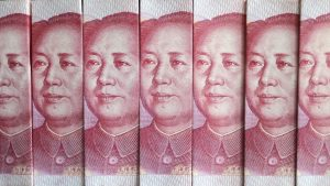 CHINA's ECONOMY HAS SLOWED TO SIX YEAR LOW, THE LATEST GDP FIGURES CONFIRMS